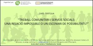 Invitació cafè-tertúlia treball comunitari 14.02.2014 copy